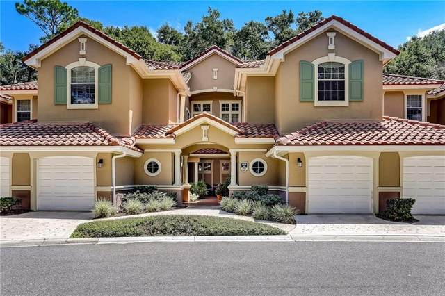 95078 Barclay Place 5B, Fernandina Beach, FL 32034 (MLS #96271) :: Engel & Völkers Jacksonville