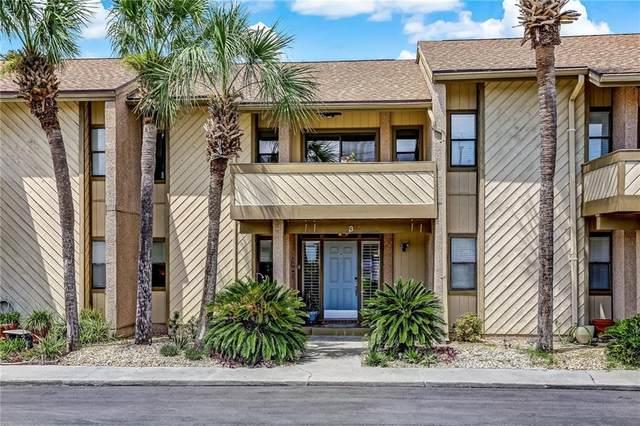 3165 S Fletcher Avenue, Fernandina Beach, FL 32034 (MLS #96277) :: Berkshire Hathaway HomeServices Chaplin Williams Realty