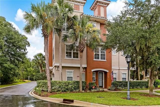 96101 Hanging Moss Drive, Fernandina Beach, FL 32034 (MLS #96287) :: Berkshire Hathaway HomeServices Chaplin Williams Realty