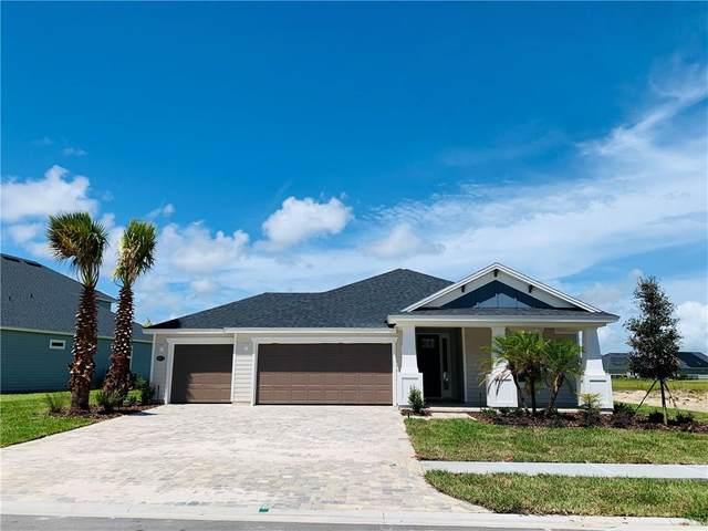 85374 Berryessa Way, Fernandina Beach, FL 32034 (MLS #96288) :: Berkshire Hathaway HomeServices Chaplin Williams Realty