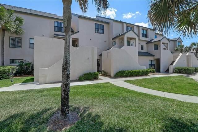 5010 Summer Beach Boulevard #103, Amelia Island, FL 32034 (MLS #96300) :: Berkshire Hathaway HomeServices Chaplin Williams Realty
