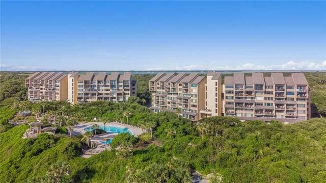 1111 Beach Walker Road, Fernandina Beach, FL 32034 (MLS #96312) :: Berkshire Hathaway HomeServices Chaplin Williams Realty