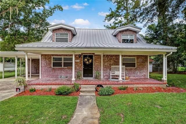 43739 Ratliff Road, Callahan, FL 32011 (MLS #96318) :: Berkshire Hathaway HomeServices Chaplin Williams Realty