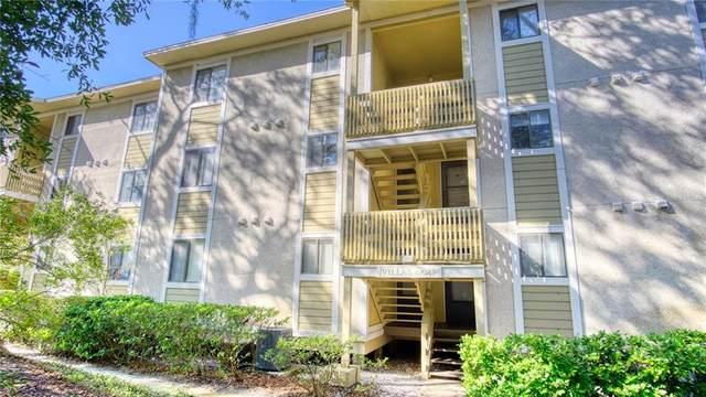 2328 Sadler Road 4D, Fernandina Beach, FL 32034 (MLS #96344) :: Engel & Völkers Jacksonville
