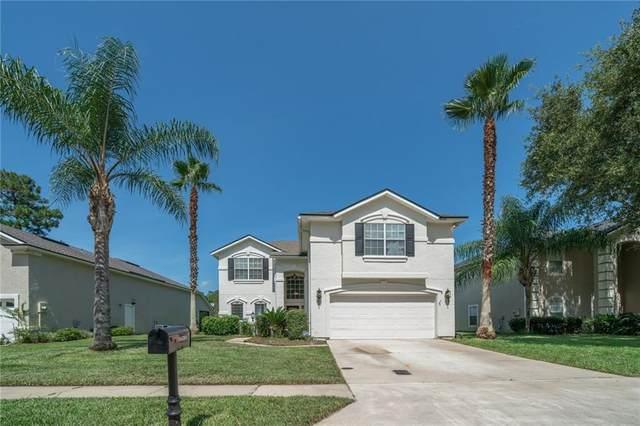 86080 Montauk Drive, Fernandina Beach, FL 32034 (MLS #96353) :: Berkshire Hathaway HomeServices Chaplin Williams Realty