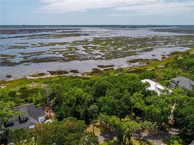96600 Soap Creek Drive, Fernandina Beach, FL 32034 (MLS #96381) :: Berkshire Hathaway HomeServices Chaplin Williams Realty