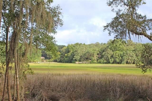 28900 Grandview Manor, Yulee, FL 32097 (MLS #96382) :: Engel & Völkers Jacksonville