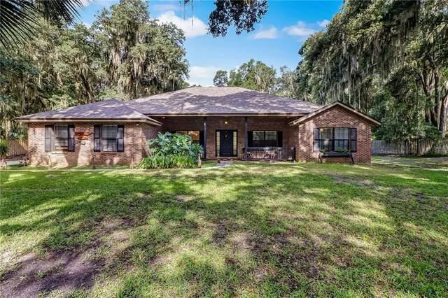 96073 Eythan Court, Fernandina Beach, FL 32034 (MLS #96384) :: Berkshire Hathaway HomeServices Chaplin Williams Realty