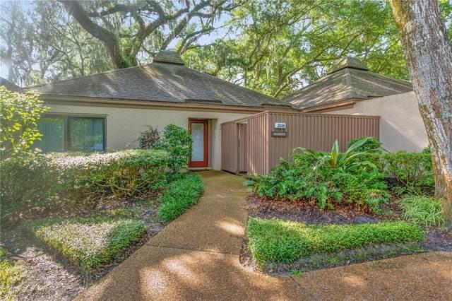 3324 Sea Marsh Road, Fernandina Beach, FL 32034 (MLS #96406) :: Berkshire Hathaway HomeServices Chaplin Williams Realty