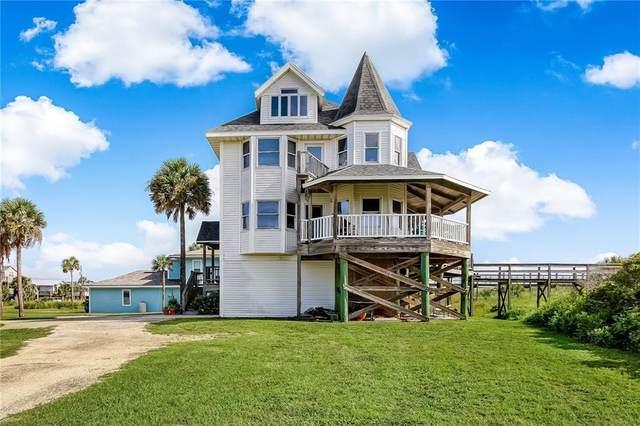 1650 N Fletcher Avenue, Fernandina Beach, FL 32034 (MLS #96407) :: Engel & Völkers Jacksonville