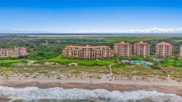 1819/1820 Turtle Dunes Place #1815, Fernandina Beach, FL 32034 (MLS #96415) :: Berkshire Hathaway HomeServices Chaplin Williams Realty