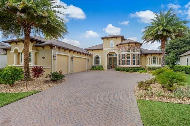 95232 Amelia National Parkway, Fernandina Beach, FL 32034 (MLS #96421) :: Berkshire Hathaway HomeServices Chaplin Williams Realty