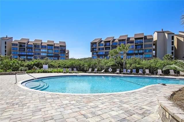 1154 Beach Walker Road #1154, Amelia Island, FL 32034 (MLS #96432) :: Berkshire Hathaway HomeServices Chaplin Williams Realty