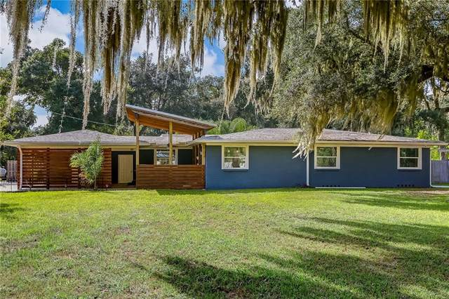 1749 Clinch Drive, Fernandina Beach, FL 32034 (MLS #96439) :: Berkshire Hathaway HomeServices Chaplin Williams Realty
