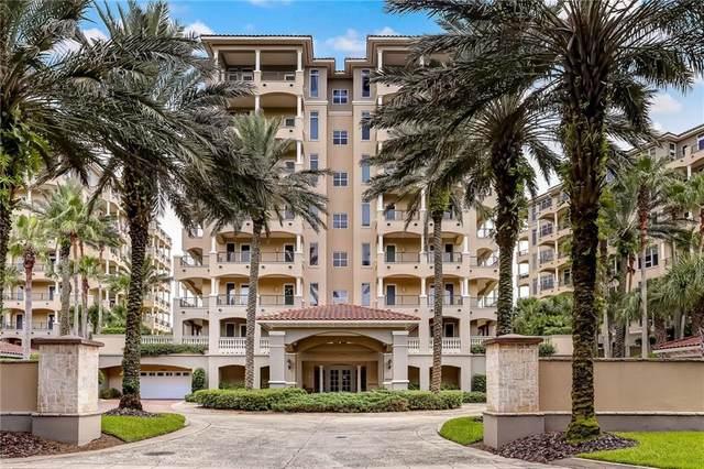 1722 Dunes Club #1722, Fernandina Beach, FL 32034 (MLS #96459) :: Berkshire Hathaway HomeServices Chaplin Williams Realty