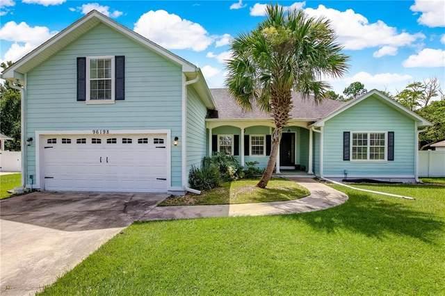 96198 Cayman Circle, Fernandina Beach, FL 32034 (MLS #96460) :: Engel & Völkers Jacksonville