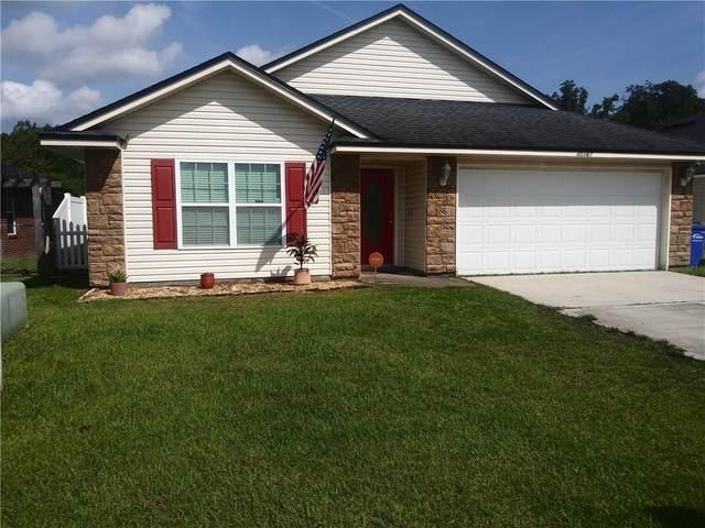 45167 Weaver Circle, Callahan, FL 32011 (MLS #96472) :: Engel & Völkers Jacksonville