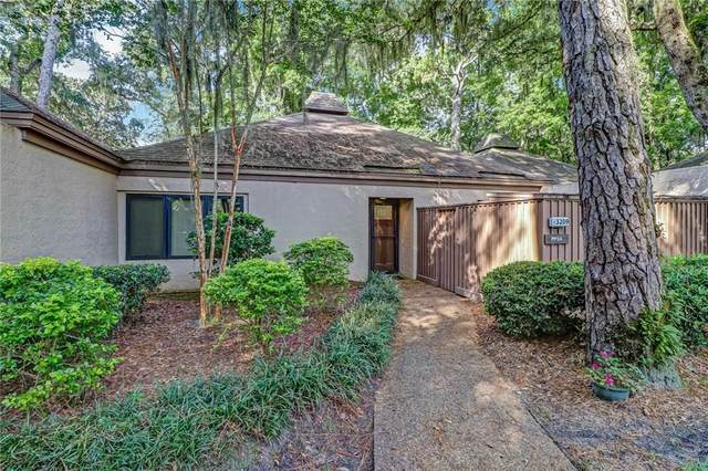 3209 Sea Marsh Road, Fernandina Beach, FL 32034 (MLS #96479) :: Berkshire Hathaway HomeServices Chaplin Williams Realty