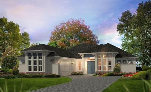 862456 North Hampton Club Way, Fernandina Beach, FL 32034 (MLS #96519) :: Berkshire Hathaway HomeServices Chaplin Williams Realty