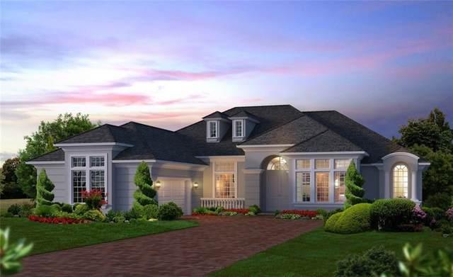 95351 Wild Cherry Drive, Fernandina Beach, FL 32034 (MLS #96523) :: Berkshire Hathaway HomeServices Chaplin Williams Realty