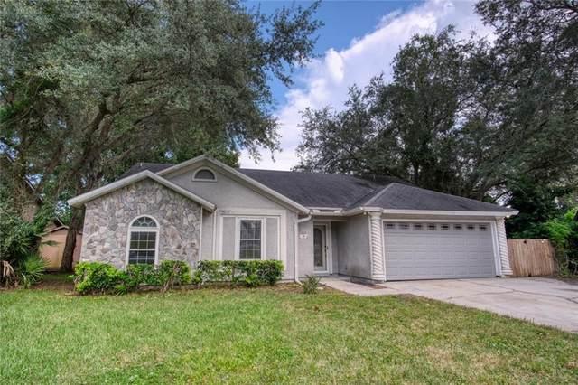 2434 Penbrook Drive, Fernandina Beach, FL 32034 (MLS #96525) :: Berkshire Hathaway HomeServices Chaplin Williams Realty