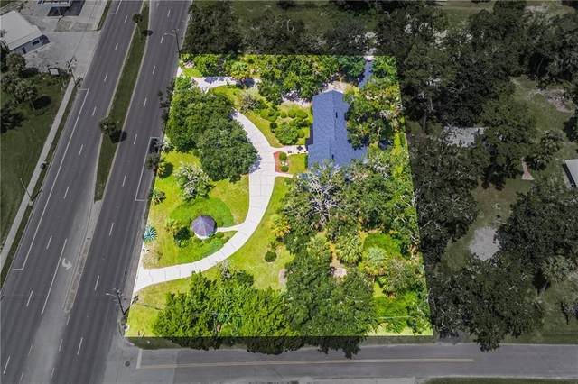 551922 Us Highway 1, Hilliard, FL 32046 (MLS #96549) :: Berkshire Hathaway HomeServices Chaplin Williams Realty