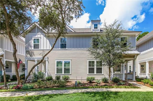 1419 Coastal Oaks Drive, Fernandina Beach, FL 32034 (MLS #96563) :: Berkshire Hathaway HomeServices Chaplin Williams Realty