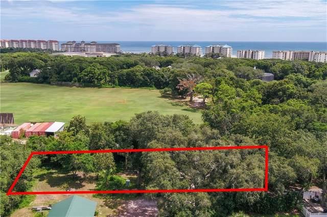 4852 Auger Lane, Amelia Island, FL 32034 (MLS #96594) :: Berkshire Hathaway HomeServices Chaplin Williams Realty