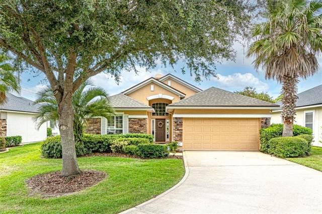 96230 Long Beach Drive, Fernandina Beach, FL 32034 (MLS #96599) :: Berkshire Hathaway HomeServices Chaplin Williams Realty