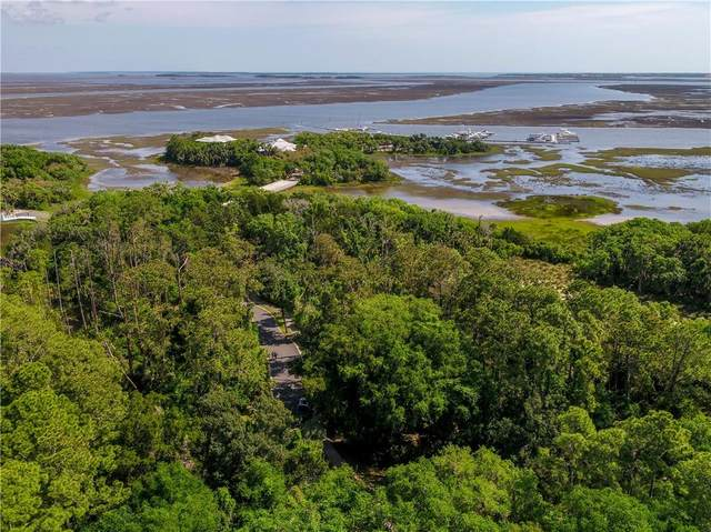 96602 Bay View Drive, Fernandina Beach, FL 32034 (MLS #96603) :: Berkshire Hathaway HomeServices Chaplin Williams Realty