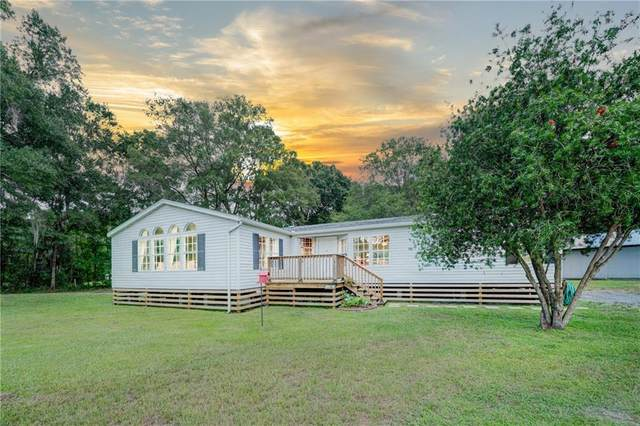 45064 Cardinal Lane, Callahan, FL 32011 (MLS #96605) :: Berkshire Hathaway HomeServices Chaplin Williams Realty