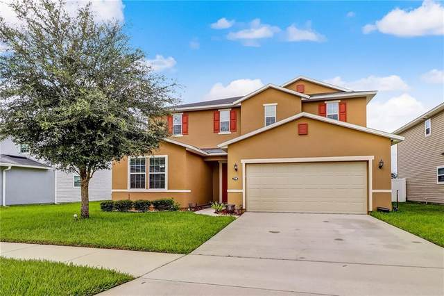 77180 Cobblestone Drive, Yulee, FL 32097 (MLS #96608) :: Engel & Völkers Jacksonville