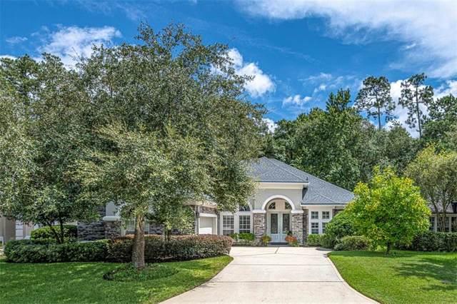 85098 Sagaponack Drive, Fernandina Beach, FL 32034 (MLS #96611) :: Berkshire Hathaway HomeServices Chaplin Williams Realty