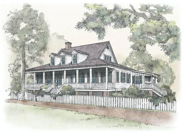 61 Broadbent Way, Amelia Island, FL 32034 (MLS #96619) :: Berkshire Hathaway HomeServices Chaplin Williams Realty