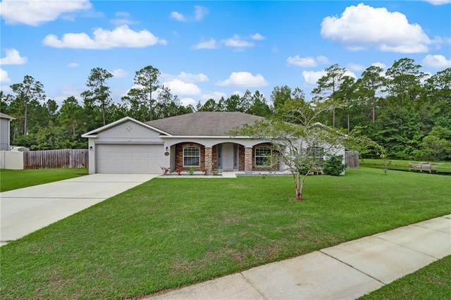54593 Turning Leaf Drive, Callahan, FL 32011 (MLS #96622) :: Berkshire Hathaway HomeServices Chaplin Williams Realty