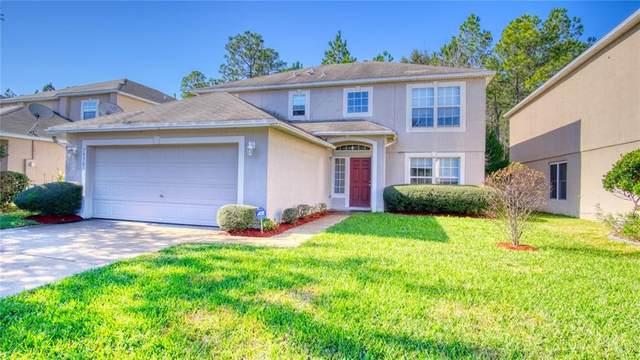 76367 Long Leaf Loop, Yulee, FL 32097 (MLS #96626) :: Engel & Völkers Jacksonville