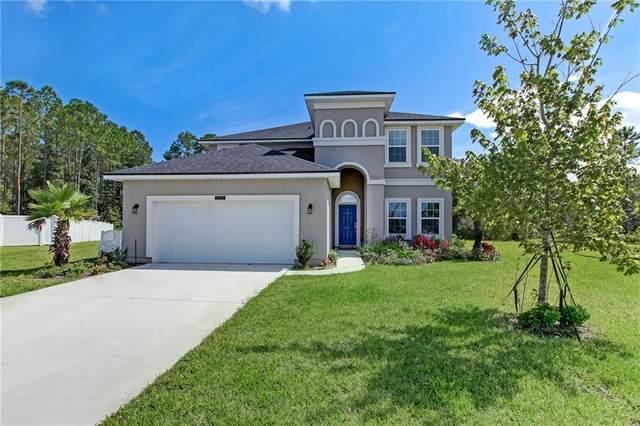 95153 Gladiolus Place, Fernandina Beach, FL 32034 (MLS #96634) :: Engel & Völkers Jacksonville