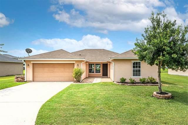 78133 Duckwood Trail, Yulee, FL 32097 (MLS #96636) :: Berkshire Hathaway HomeServices Chaplin Williams Realty