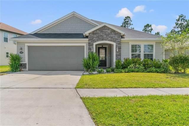 97492 Albatross Drive, Yulee, FL 32097 (MLS #96643) :: Berkshire Hathaway HomeServices Chaplin Williams Realty