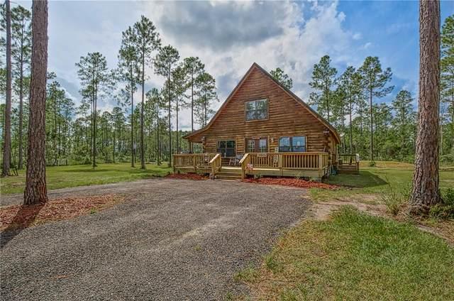 35015 Hearthstone Way, Callahan, FL 32011 (MLS #96645) :: Berkshire Hathaway HomeServices Chaplin Williams Realty