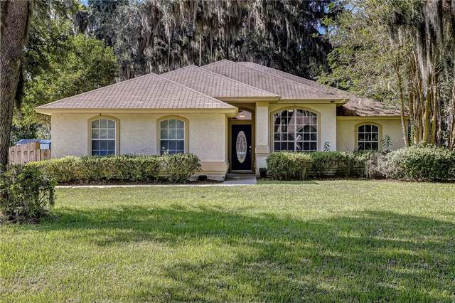 94146 Summer Breeze Drive, Fernandina Beach, FL 32034 (MLS #96647) :: Berkshire Hathaway HomeServices Chaplin Williams Realty