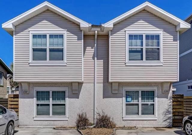 828 Tarpon Avenue, Fernandina Beach, FL 32034 (MLS #96655) :: Berkshire Hathaway HomeServices Chaplin Williams Realty