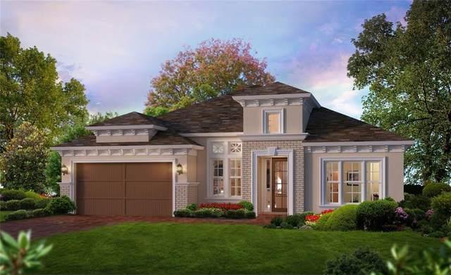 95373 Wild Cherry Drive, Fernandina Beach, FL 32034 (MLS #96661) :: Berkshire Hathaway HomeServices Chaplin Williams Realty