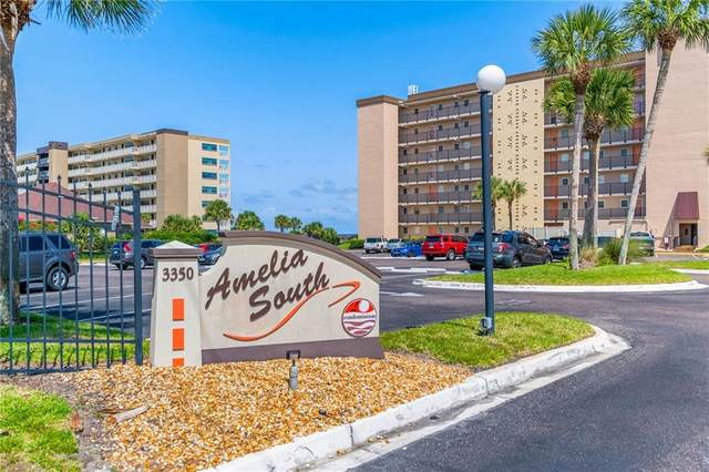3350 S Fletcher Avenue M5, Fernandina Beach, FL 32034 (MLS #96670) :: Berkshire Hathaway HomeServices Chaplin Williams Realty