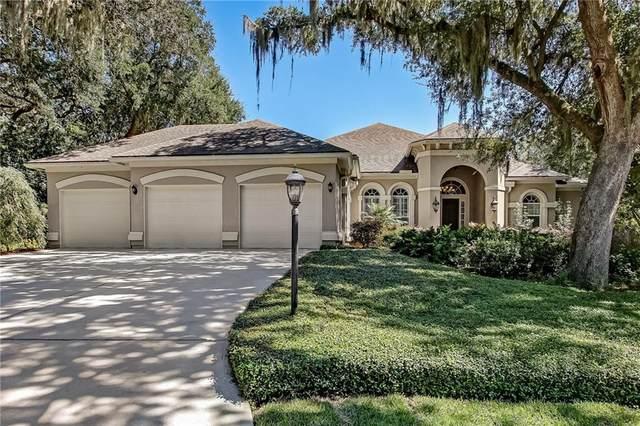 2138 E Lakeside Drive East, Fernandina Beach, FL 32034 (MLS #96671) :: Berkshire Hathaway HomeServices Chaplin Williams Realty