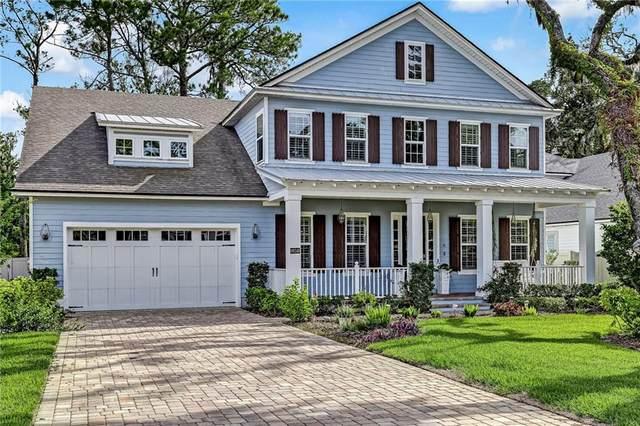 96248 Ocean Breeze Drive, Fernandina Beach, FL 32034 (MLS #96676) :: Berkshire Hathaway HomeServices Chaplin Williams Realty