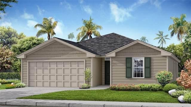 75020 Trestle Court, Yulee, FL 32097 (MLS #96677) :: Berkshire Hathaway HomeServices Chaplin Williams Realty