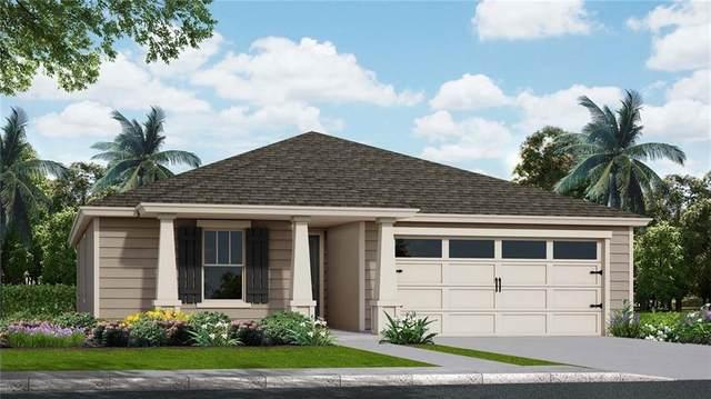 75012 Trestle Court, Yulee, FL 32097 (MLS #96682) :: Berkshire Hathaway HomeServices Chaplin Williams Realty