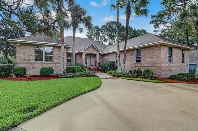 99034 Green Heron Way, Fernandina Beach, FL 32034 (MLS #96712) :: Berkshire Hathaway HomeServices Chaplin Williams Realty
