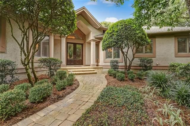 41 Beach Walker Road, Fernandina Beach, FL 32034 (MLS #96718) :: Berkshire Hathaway HomeServices Chaplin Williams Realty